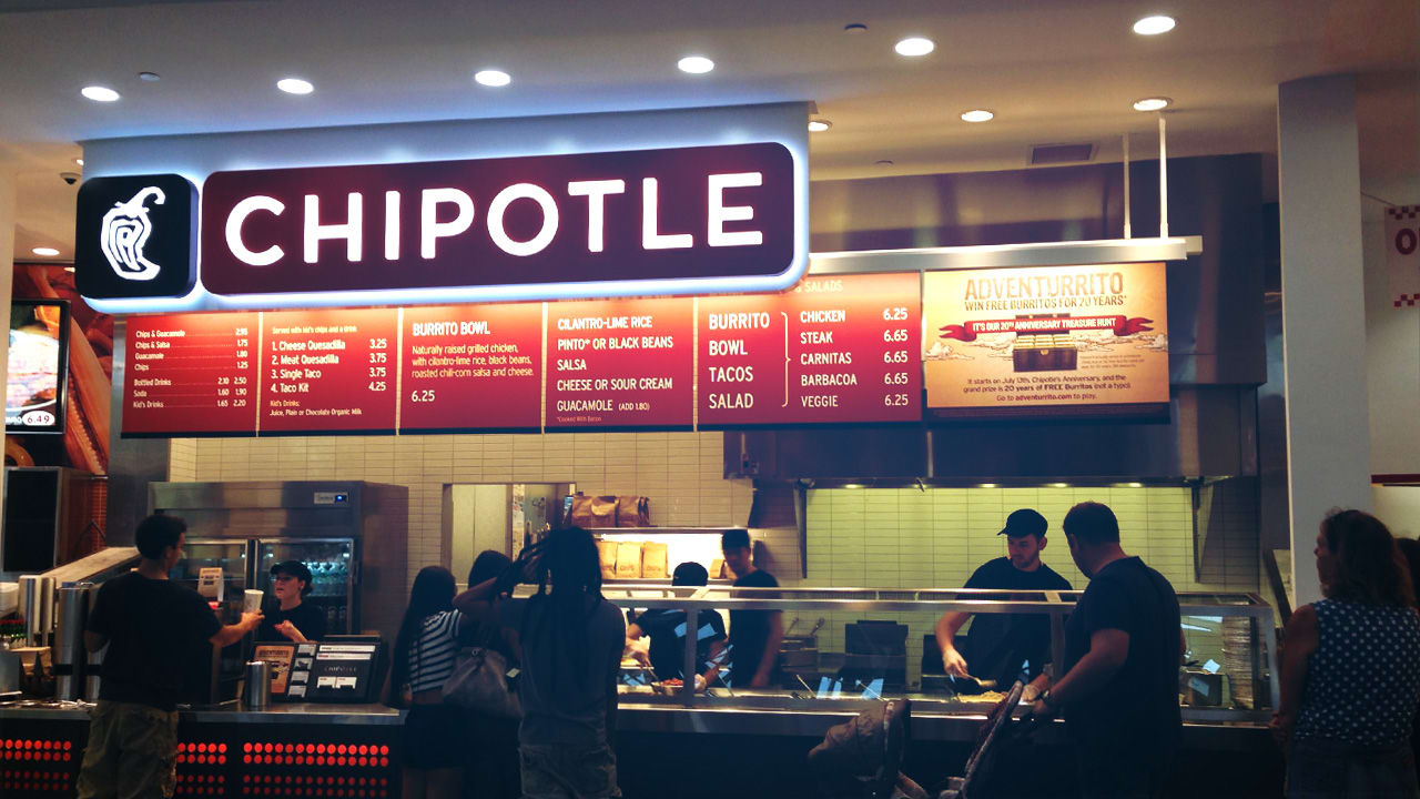What We Learned During Chipotle's First Company-Wide Food Safety Meeti