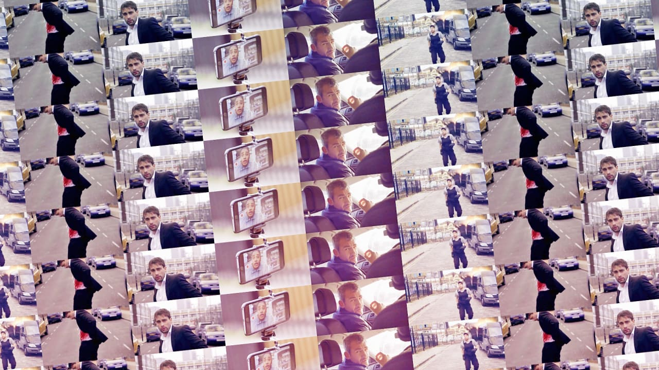The 15-Second Films Taking Instagram By Storm