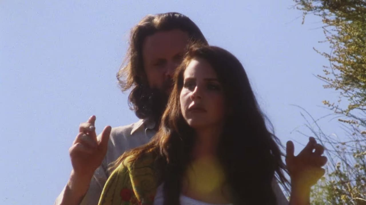 With Freak Lana Del Rey Continues To Invert Music Video Tropes