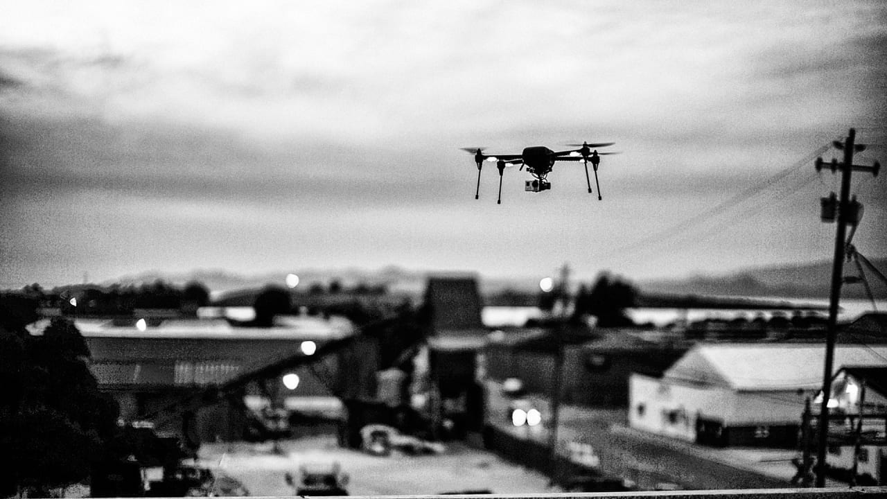 How Drones Are Transforming The Way You Shop For Real Estate