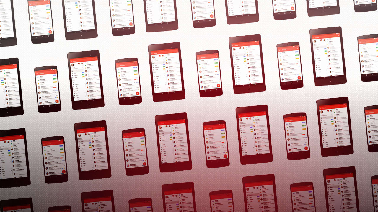 Gmail Will Now Warn You If Incoming Messages Can't Be Encrypted