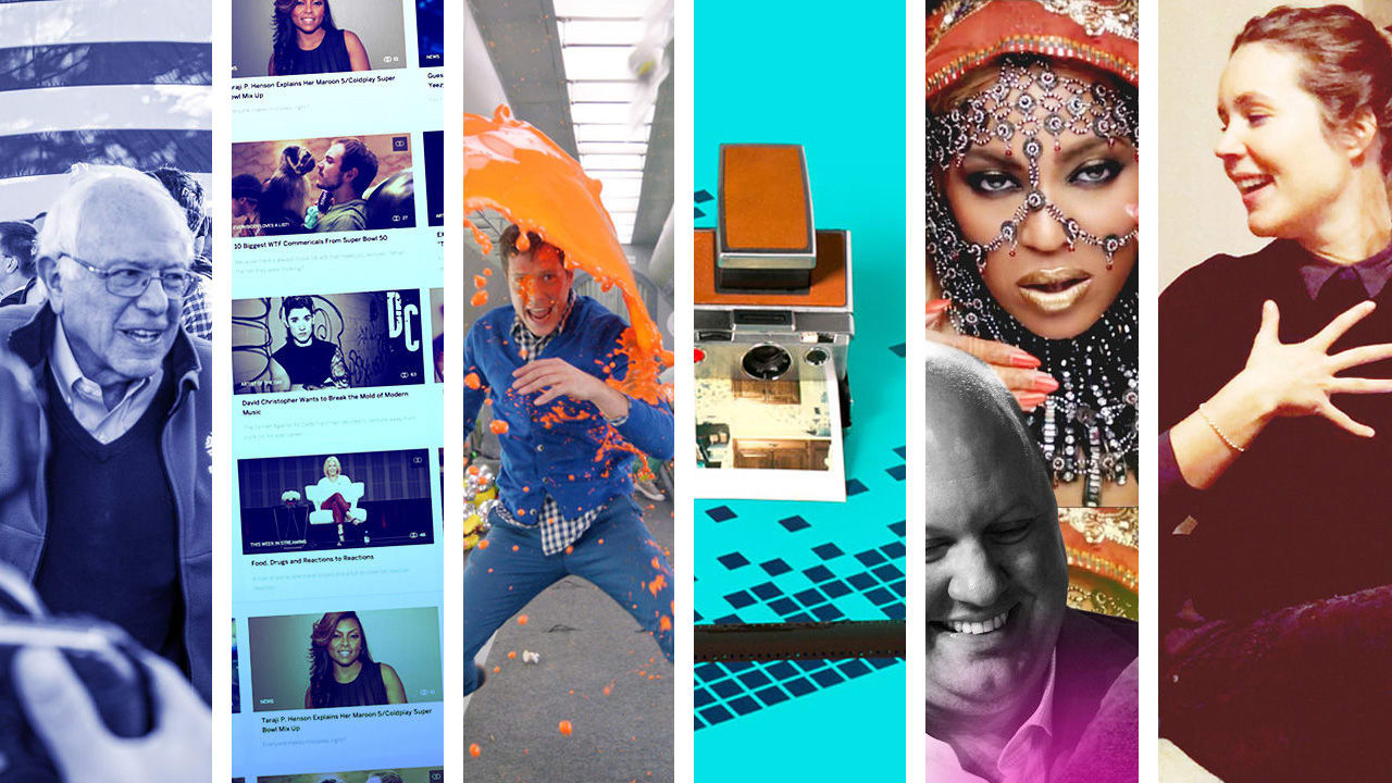 How Well Do You Know The News? Take The Fast Company Quiz