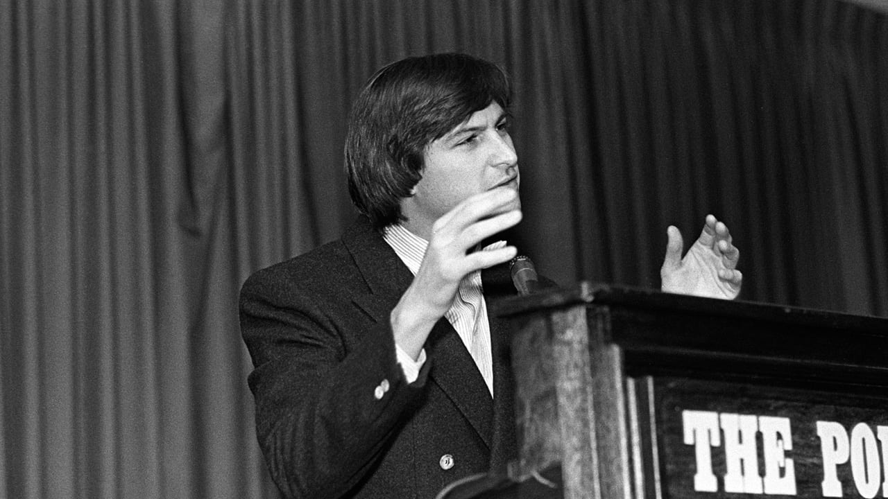 Check Out This Long-Lost Video of Steve Jobs Unveiling NeXT