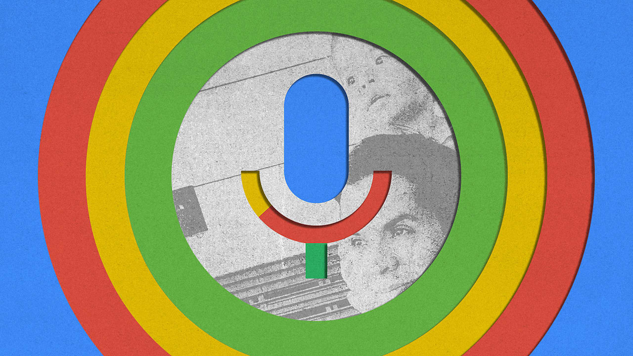 How a designer s 3 year old daughter is humanizing google for Designer s image