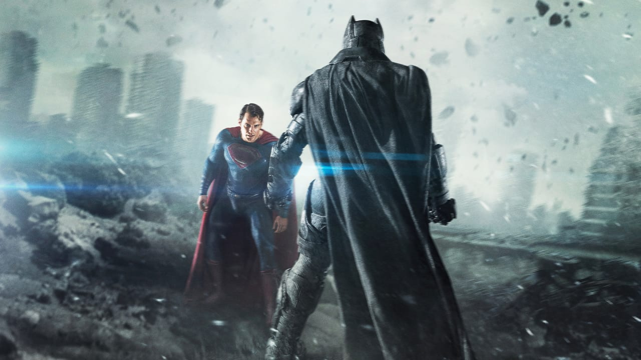 """How To Use Facebook's New """"Batman V Superman: Dawn Of"""