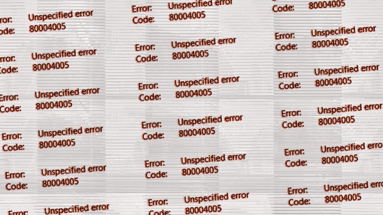 коды ошибок still