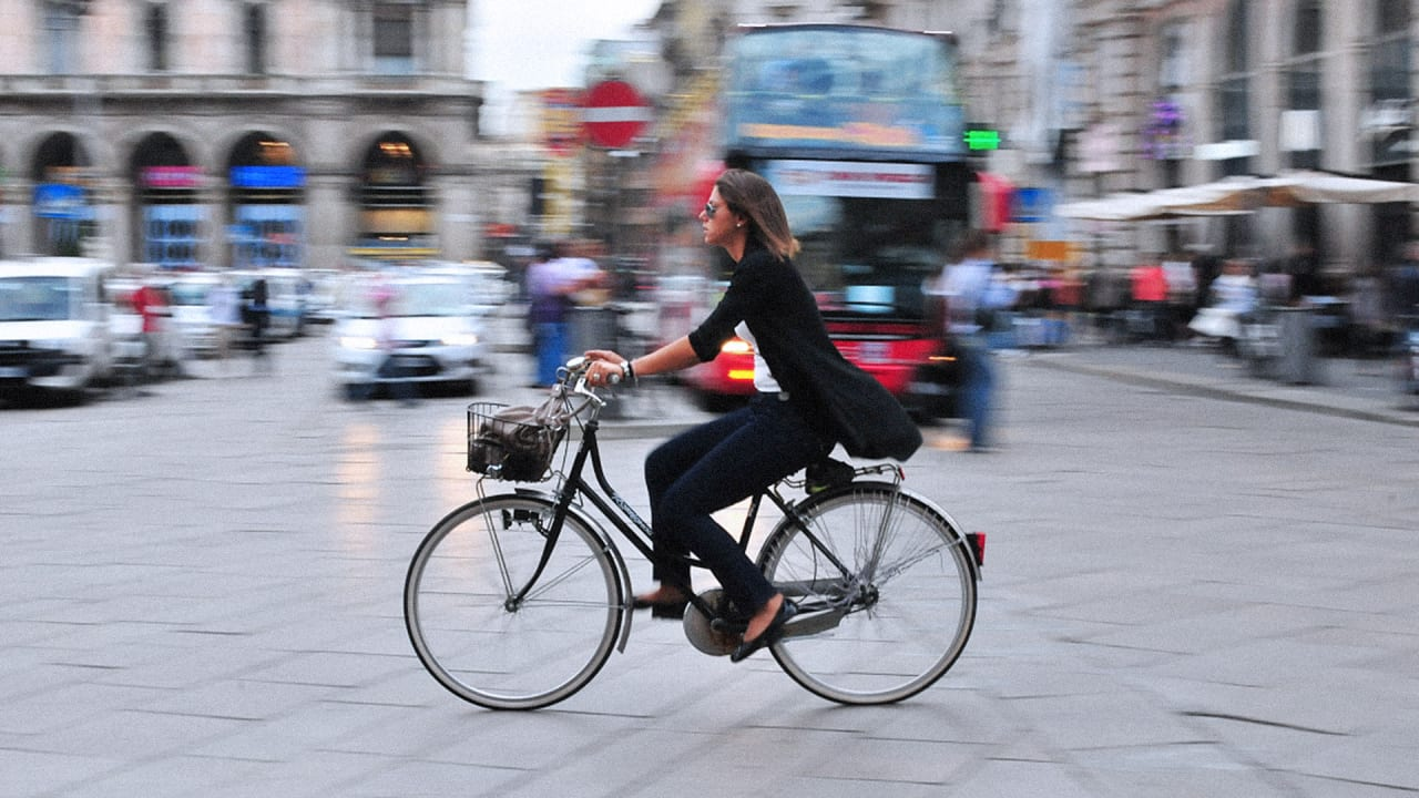 Milan Wants To Pay Commuters To Bike To Work