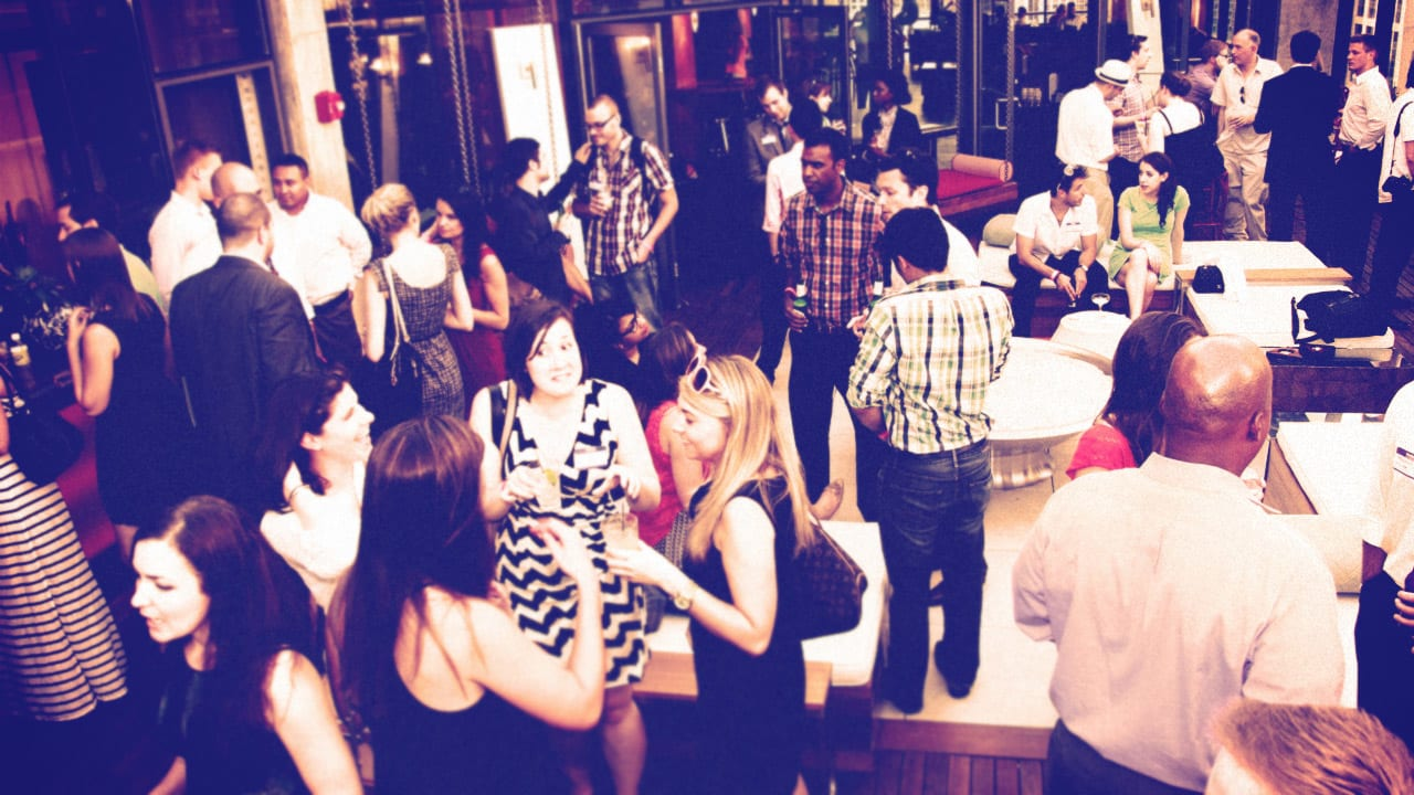 How Too Much Networking Almost Killed My Startup