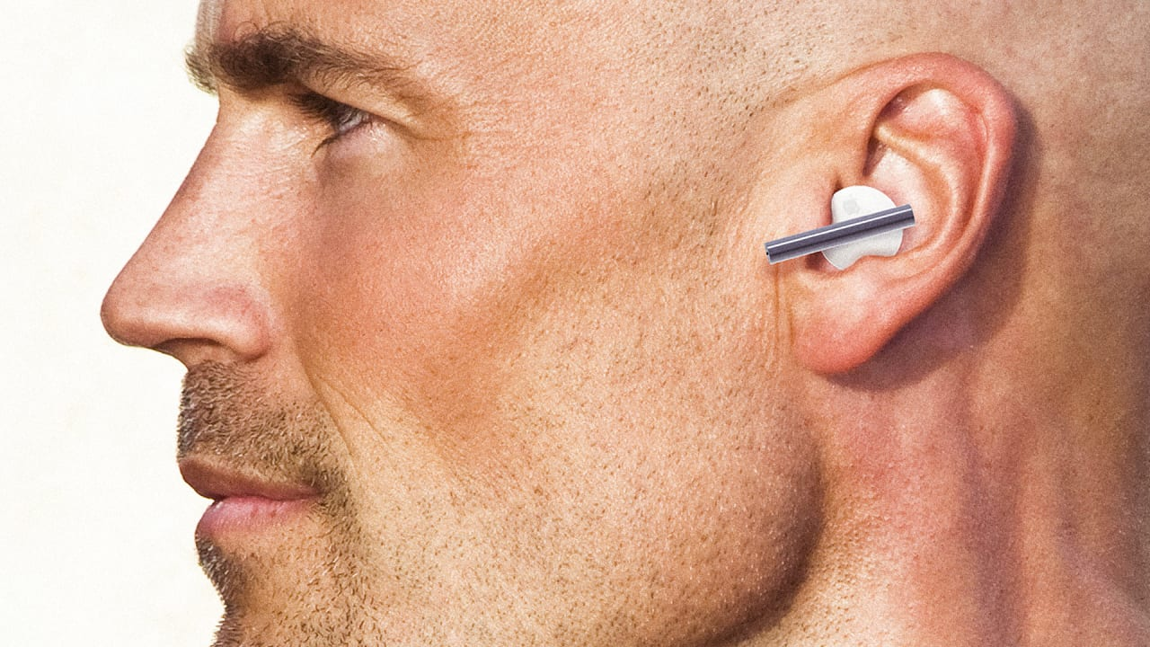 The Next Big Tech Revolution Will Be In Your Ear - Siris human face finally revealed