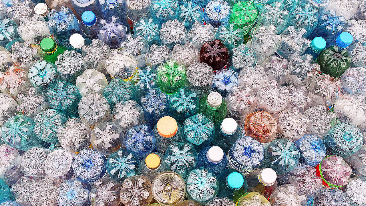 We Just Discovered Bacteria That Can Eat Our Plastic