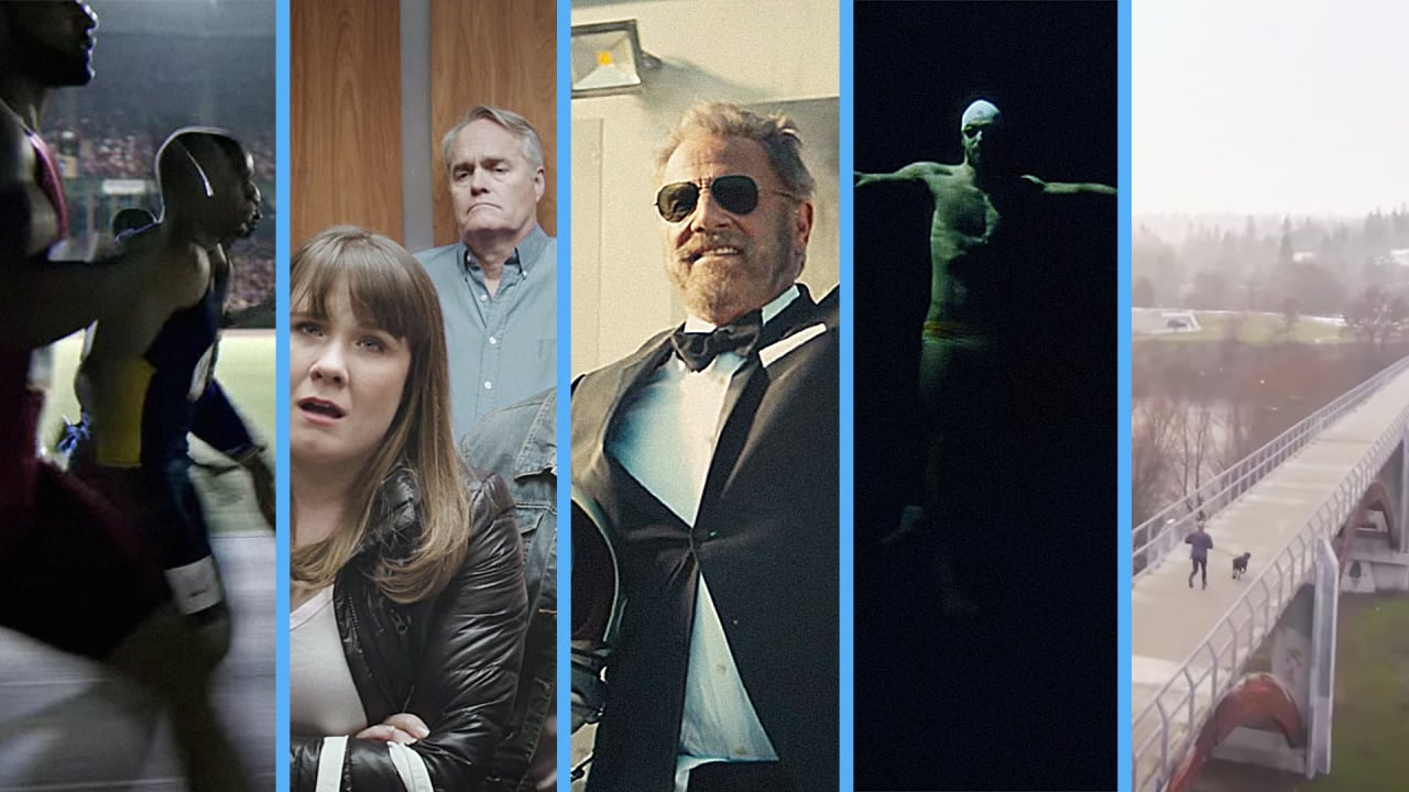 The Most Interesting Man Retires, Michael Phelps Goes Dark: The Top 5 Ads Of The Week