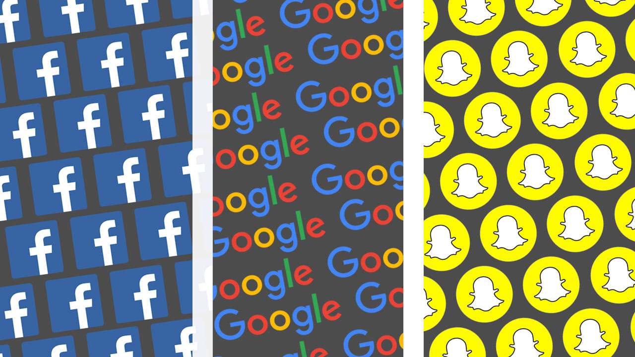 Tips For Getting A Job At Facebook, Google, Snapchat, And More