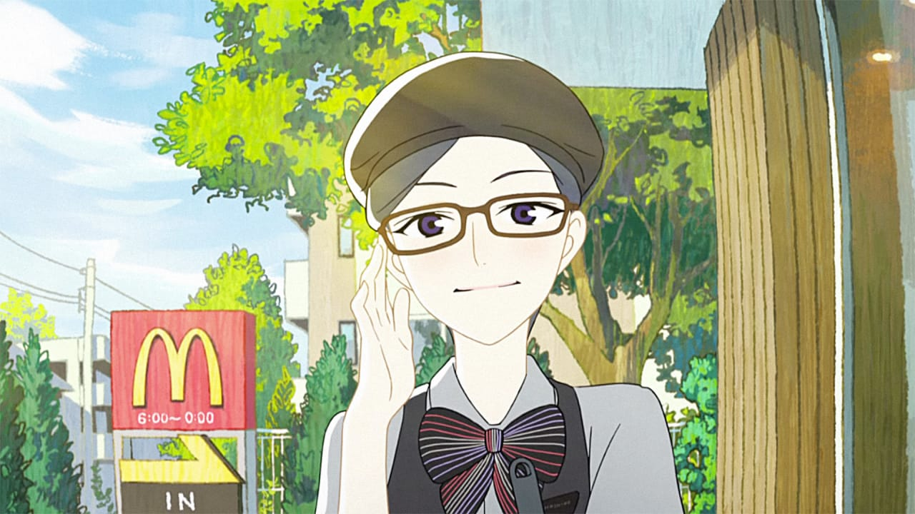 McDonald's Japanese Anime Ad Is Really An Adorable Recruitment Video