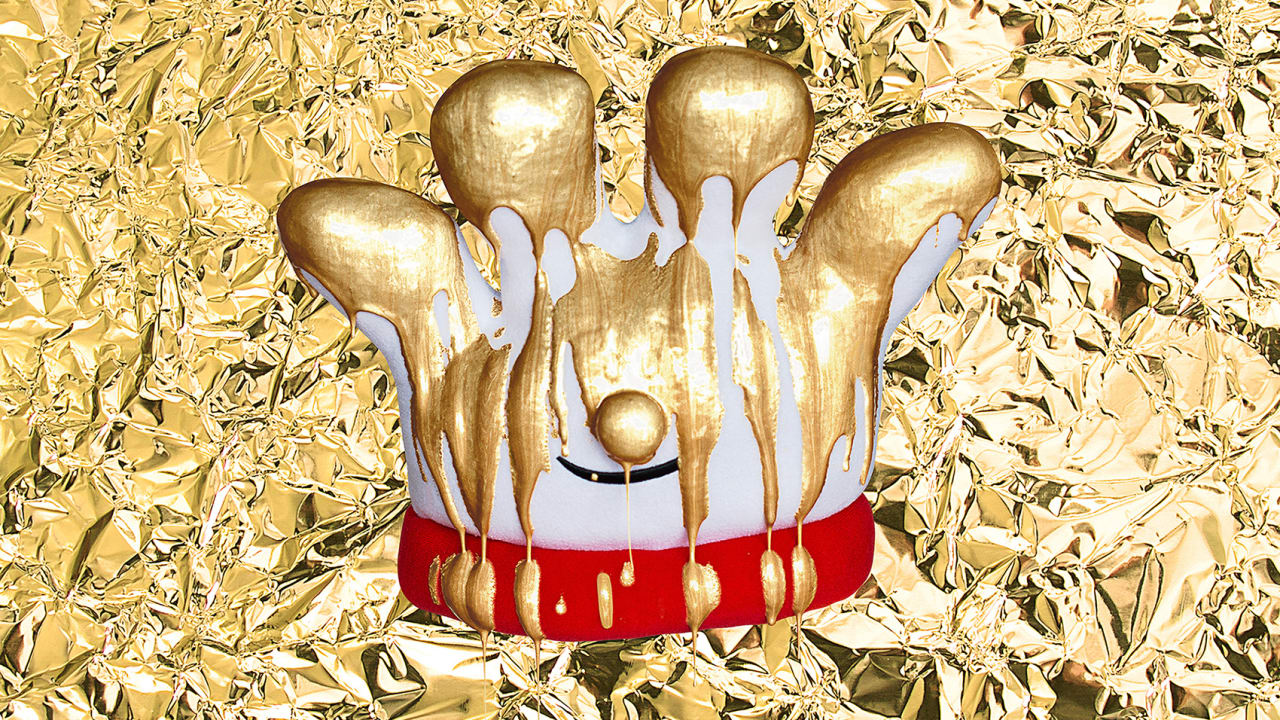 Why The Internet Is In Love With Hamburger Helper's Mixtape