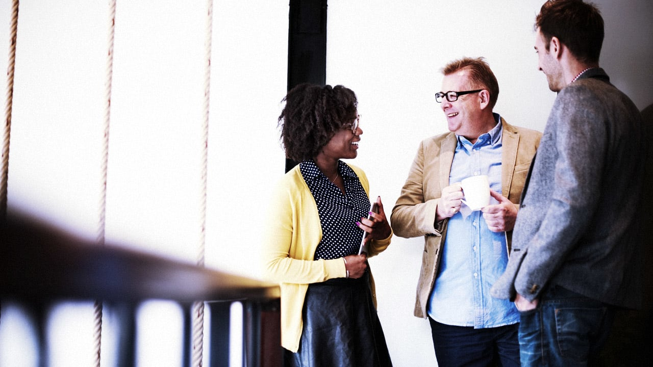 Six Habits of The Best Conversationalists