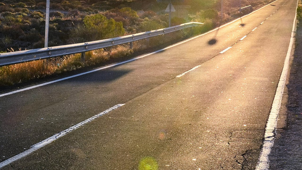This German Startup Is Installing Solar Cells In Road Surfaces