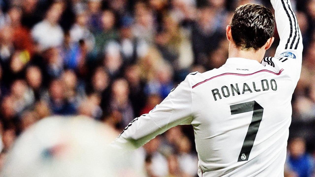 buy popular 0263e 9f52e Inside Real Madrid's Game Plan For Digital Domination