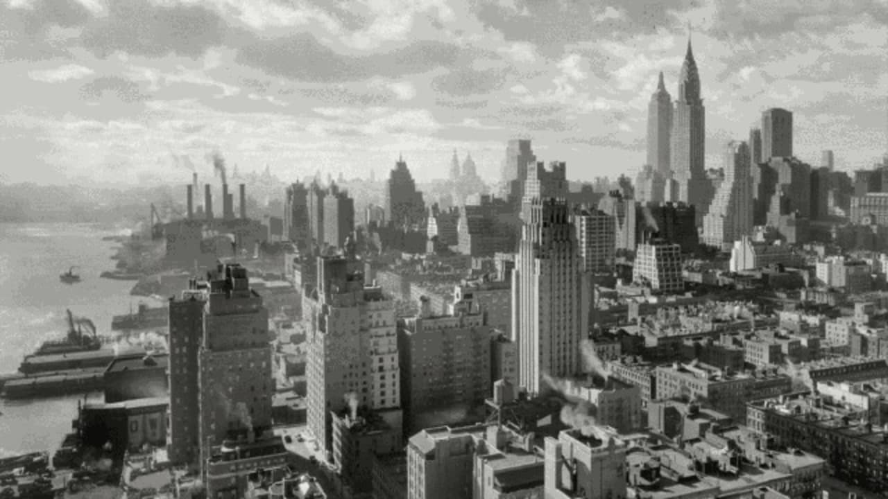 Vintage Photos of New York Come To Life In This 3-D Animation