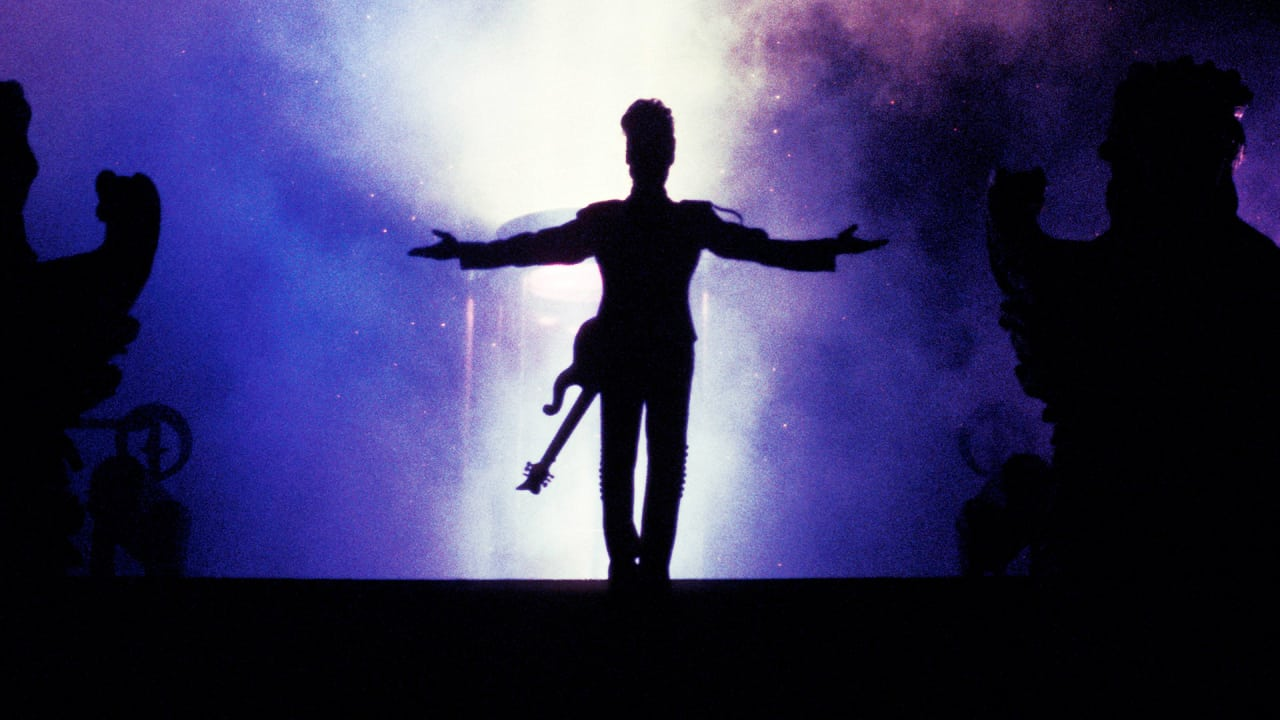 Definitive proof prince is the best guitar player who ever lived buycottarizona