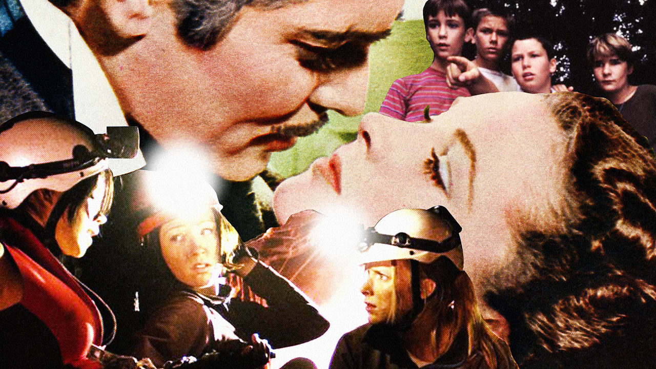 Movie Posters 2000: Breaking Down 2,000 Movies By Whether Men Or Women Speak More