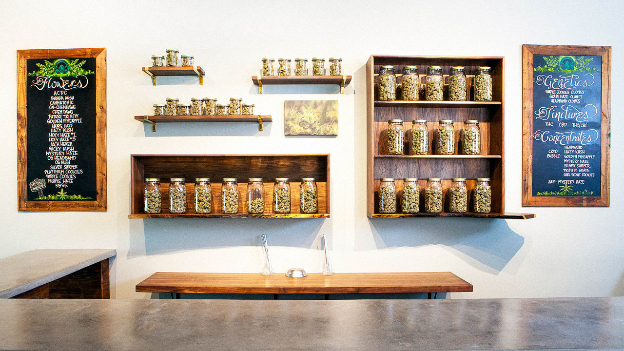 5 Ways Marijuana Will Change As It Becomes A Mainstream Product