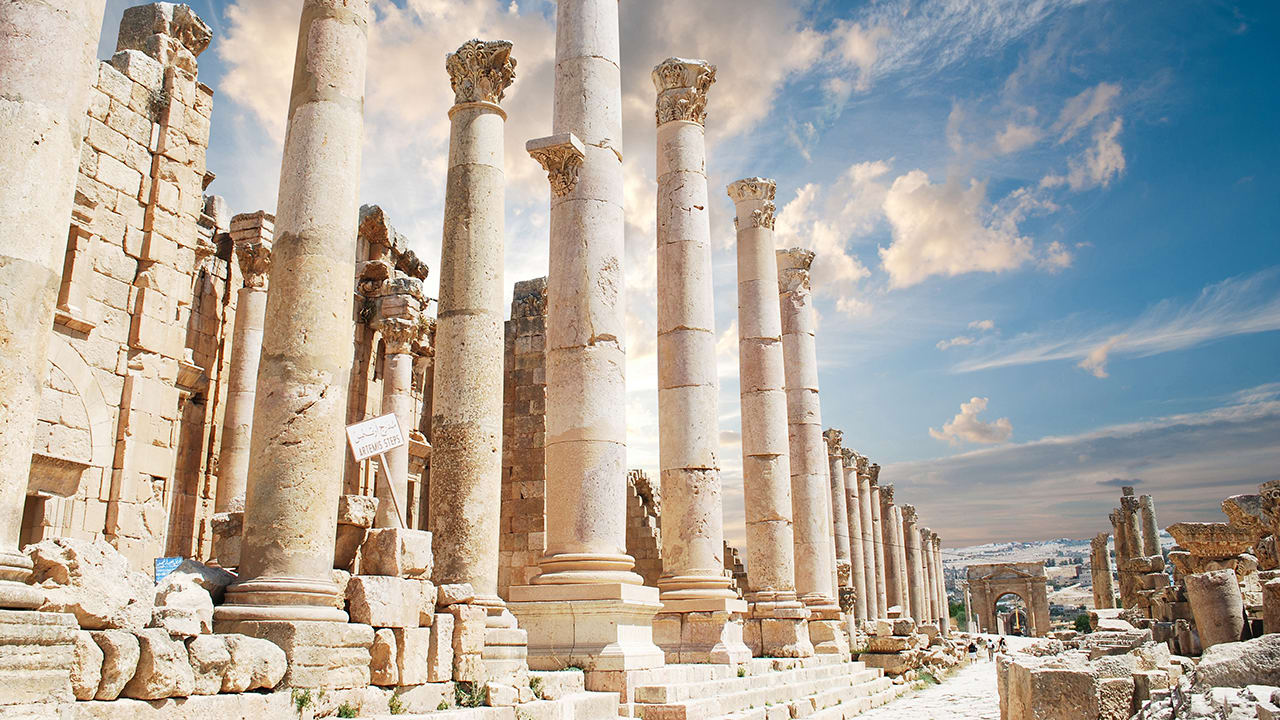 How UNESCO Is Crowdsourcing The Preservation Of World Heritage