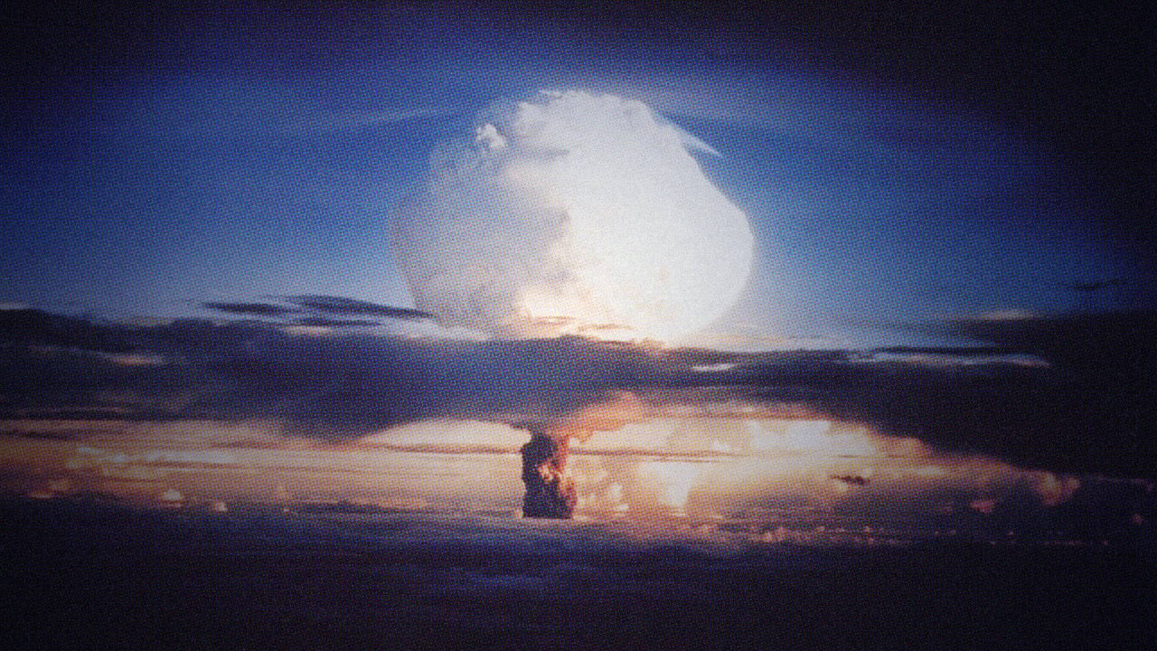 If Something Is Going To Destroy Humanity, It's Going To Be One Of These Catastrophes