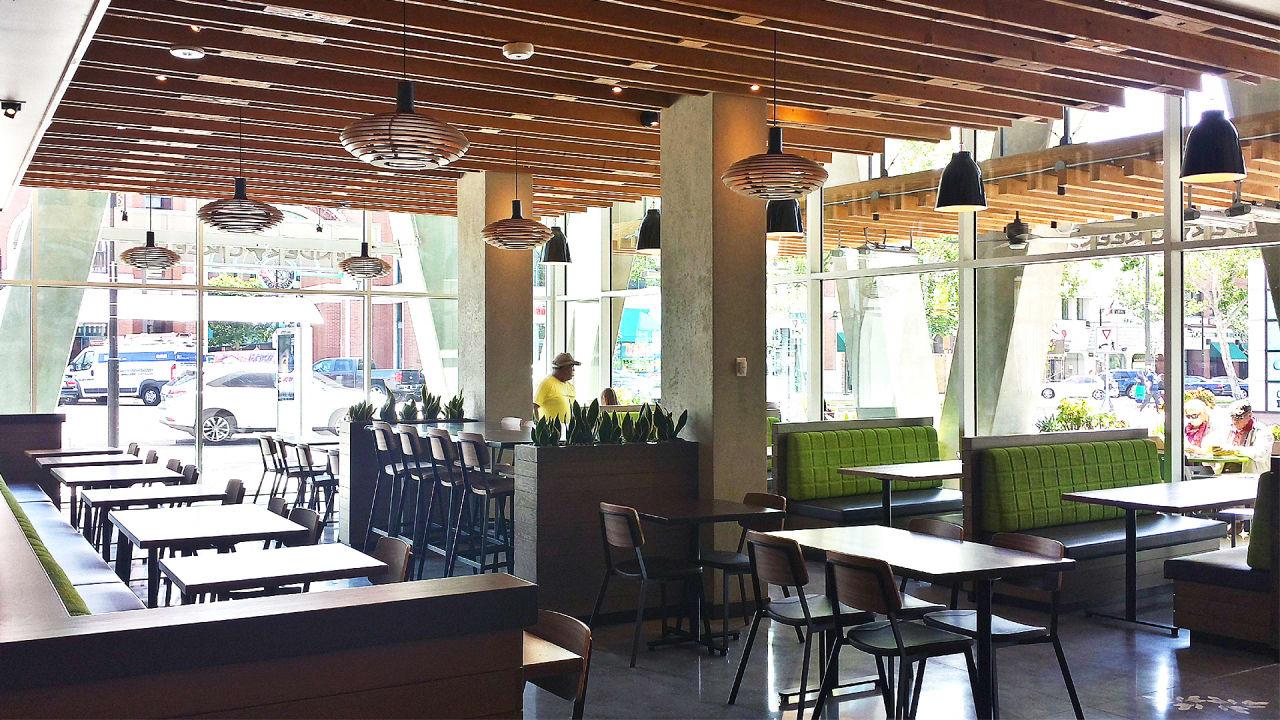 Patio Restaurant Tell City In