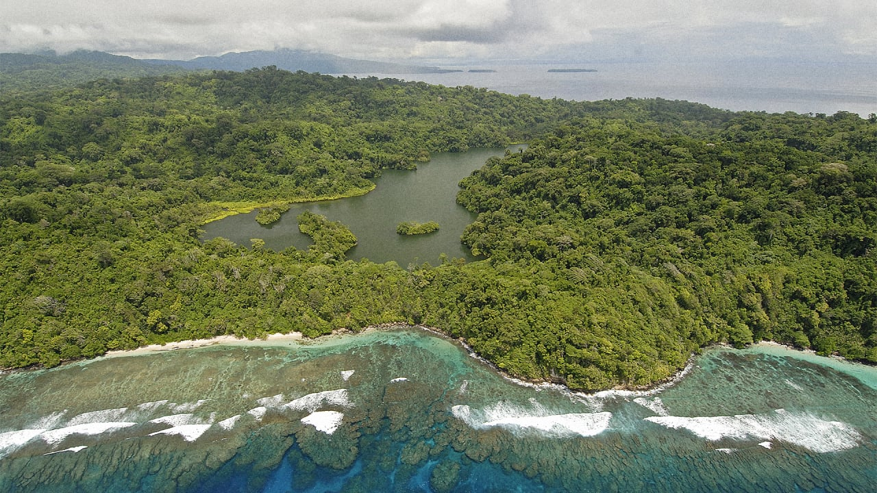 Climate Change Has Officially Engulfed 5 Pacific Islands