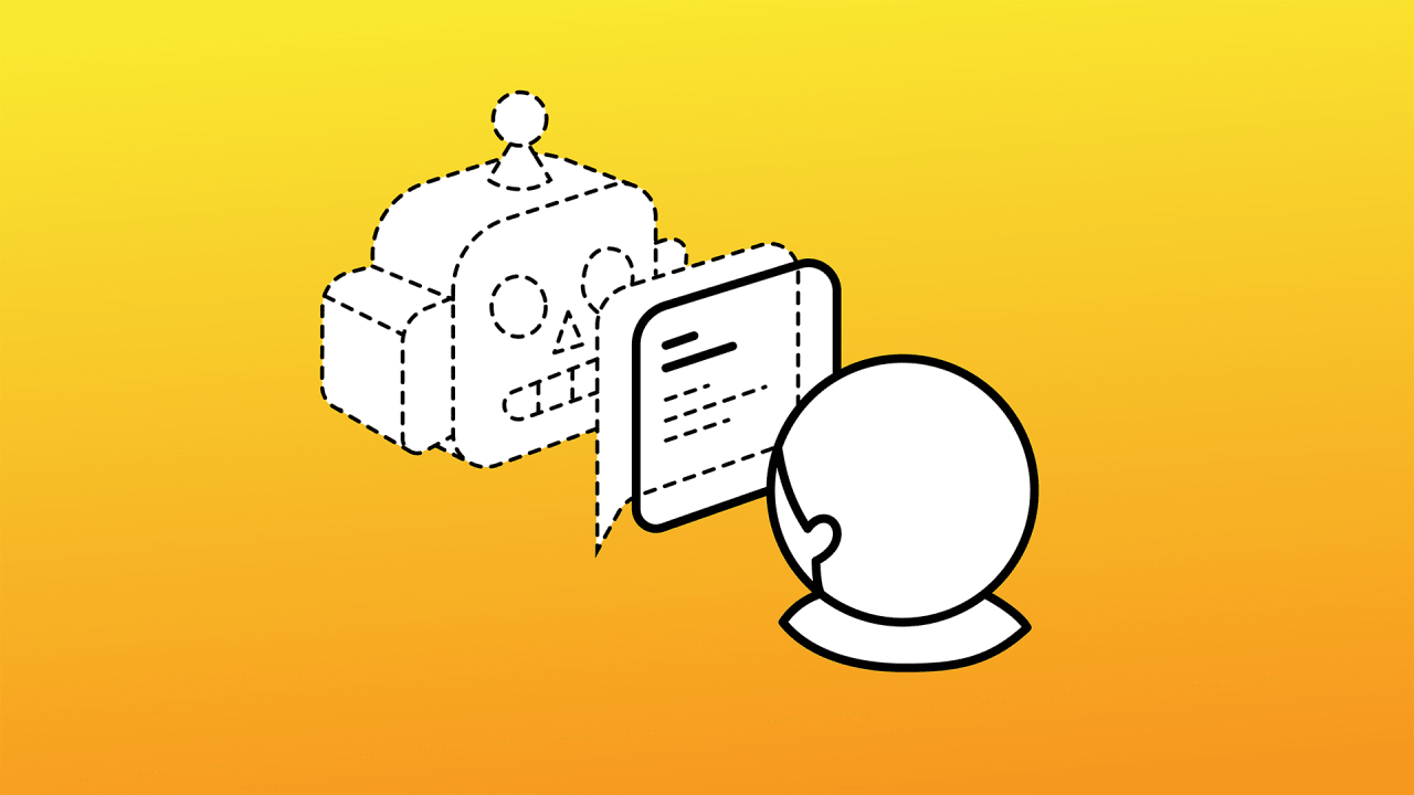 How To Make Chatbots That Are Actually Worth Talking To