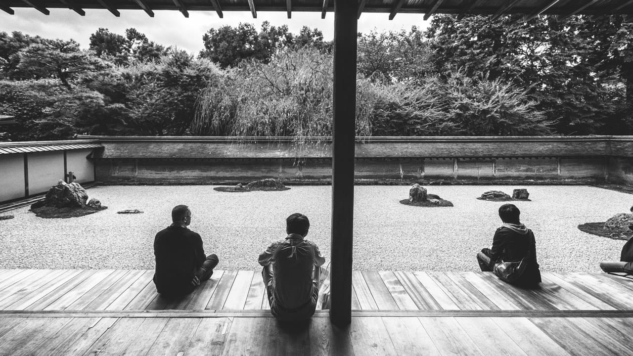 Heres How A Month Of Zen Meditation Changed My Life
