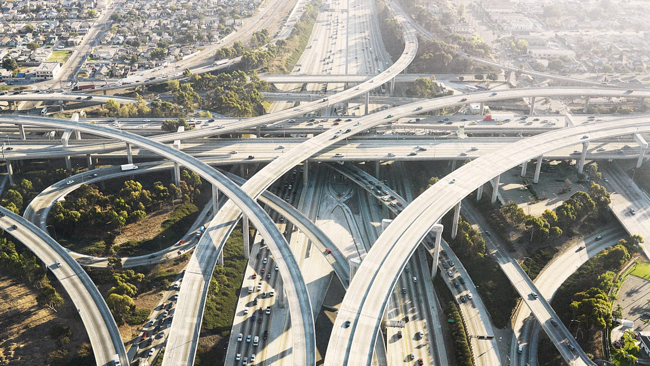 Best Auto Transport Companies >> Why Did The U.S. Let Highways Ruin Its Cities, And How Can We Fix It?