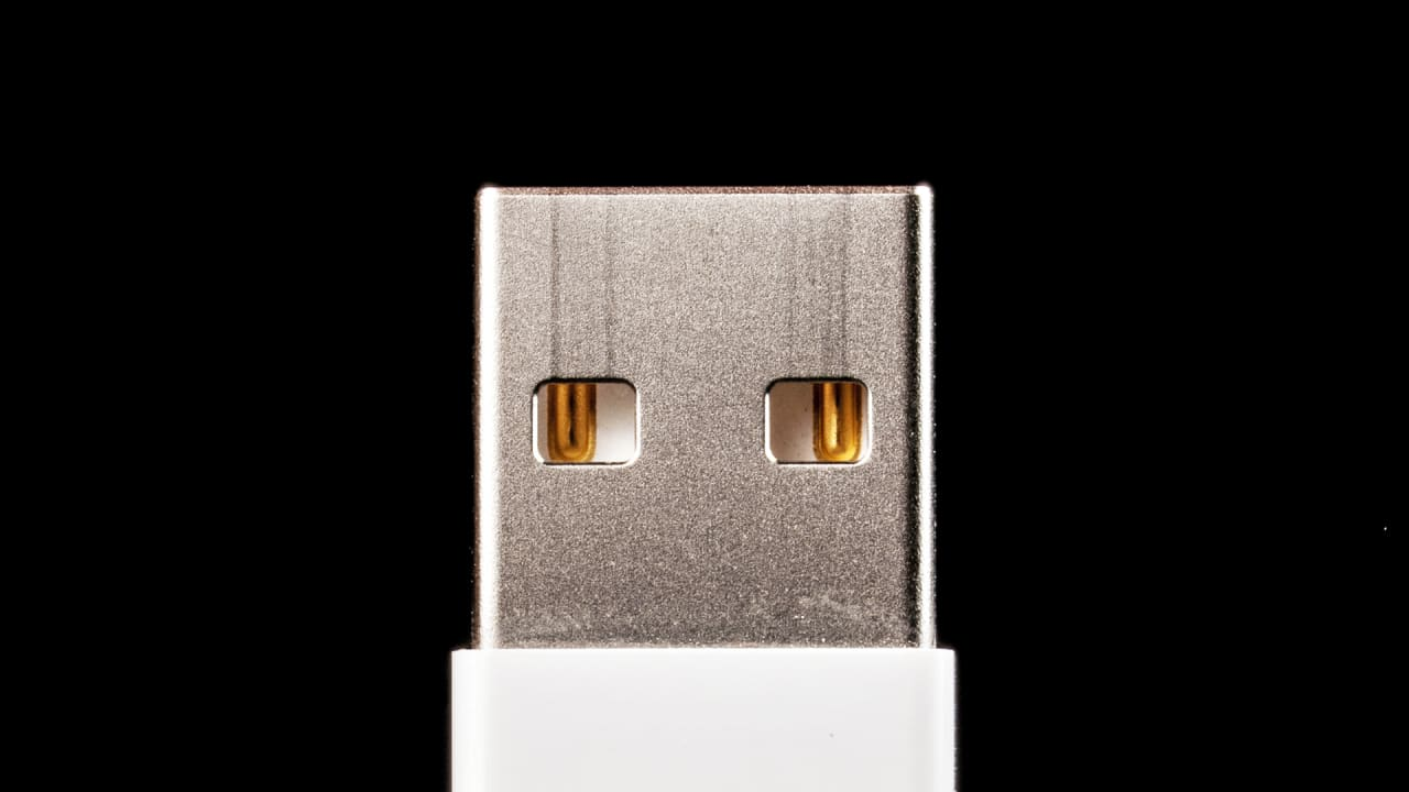 The history of USB, the port that changed everything