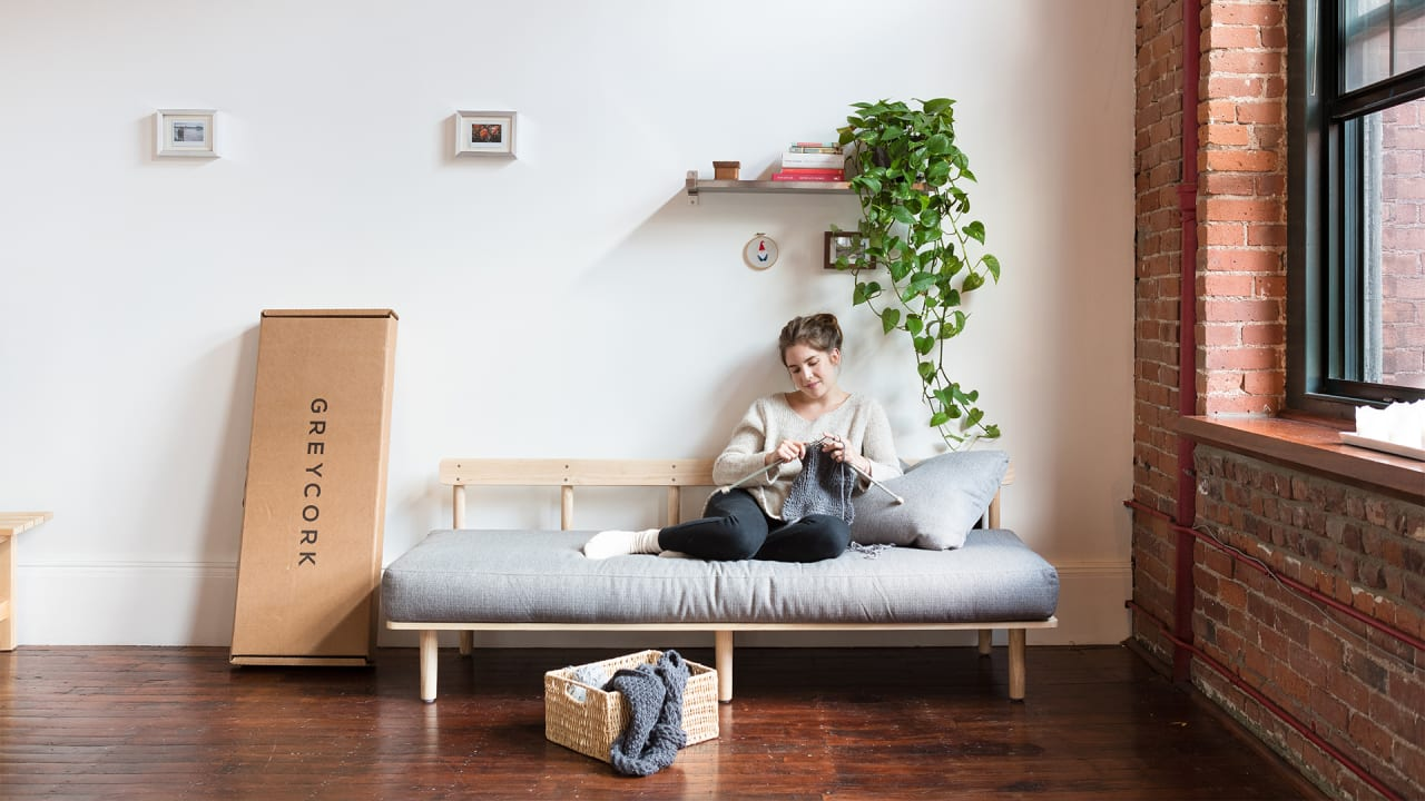 5 flat pack furniture companies that are cooler than ikea for Furniture companies