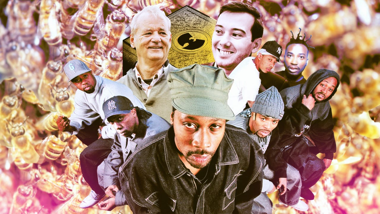 Inside The Wu-Tang/Martin Shkreli/Bill Murray Heist Musical That Is Actually Happening