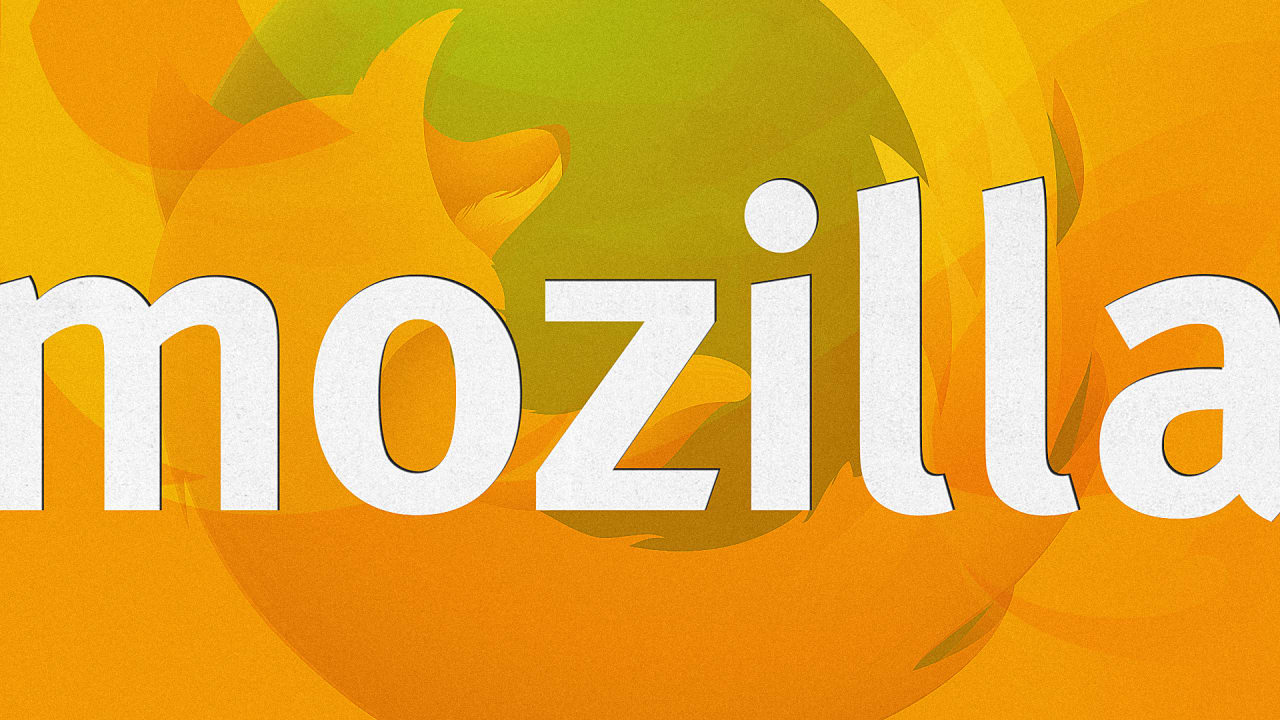 Uh oh mozilla is open sourcing its new logo design Design a new logo