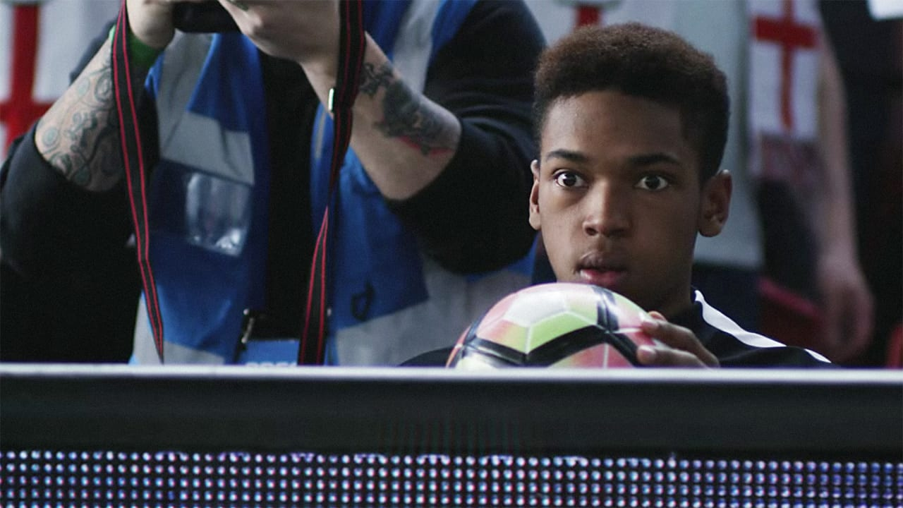 """The Strategy And Vision Behind Nike s Brilliant Cristiano Ronaldo Ad """" 0be8478d66"""