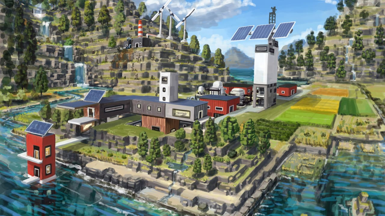 These 4 Games Will Teach Kids How We Can Tackle Climate Change