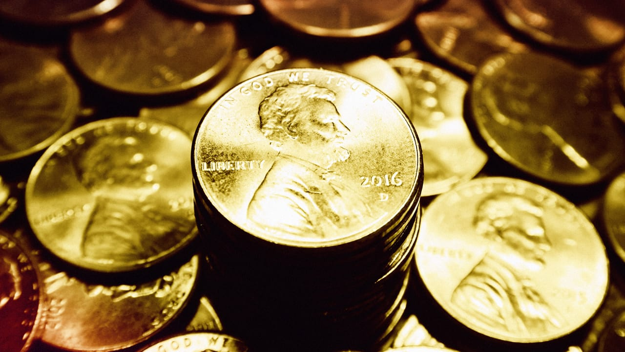 How to turn your pennies into HUNDREDS of pounds recommendations