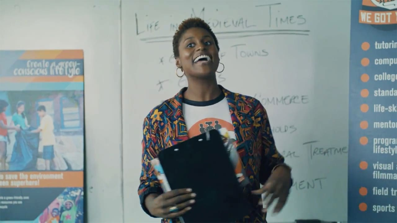 "Everyone's Favorite Awkward Black Girl Is Now Just ""Insecure"" In New HBO Trailer"