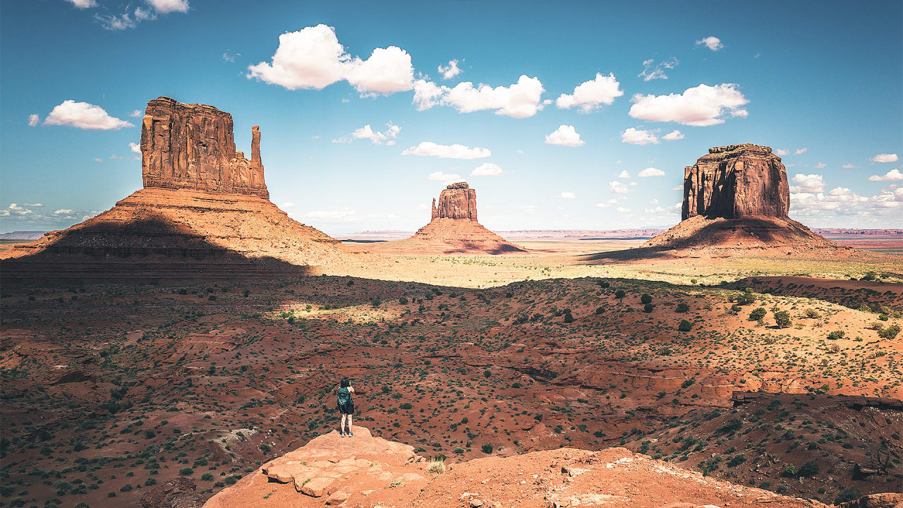 How To Ditch Your Office And Work From A National Park