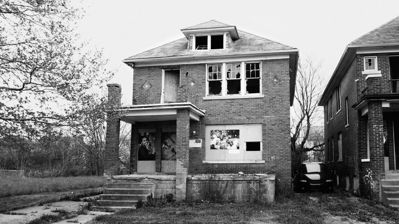 This Detroit House Is Being Turned Into A Living Model Of Cost-Saving Sustainable Design