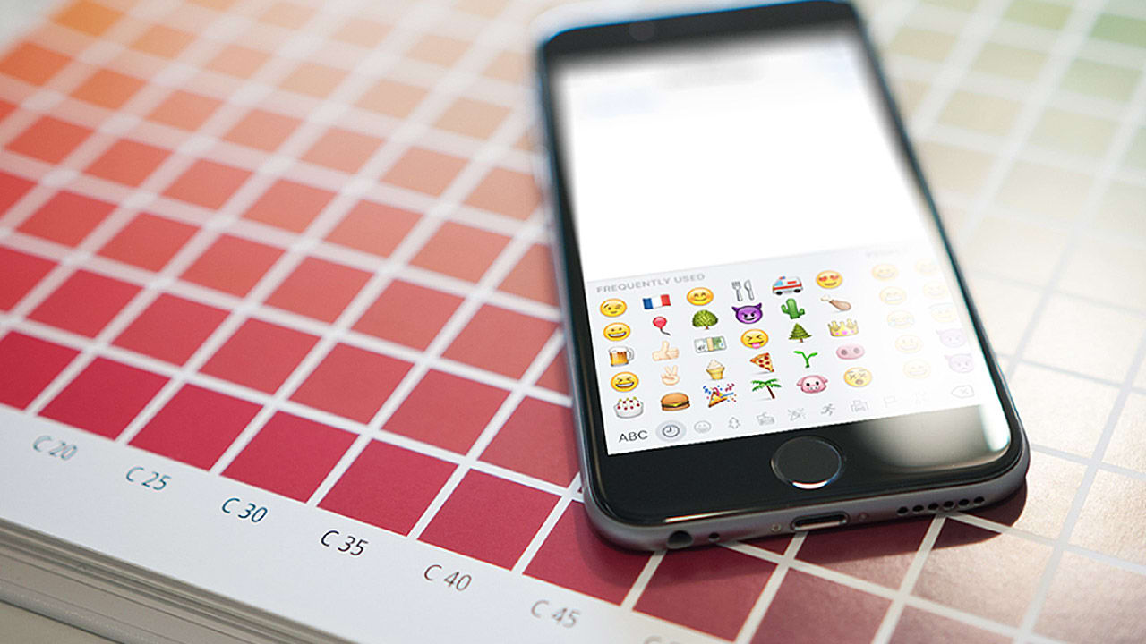 The Business Etiquette Guide To Emojis