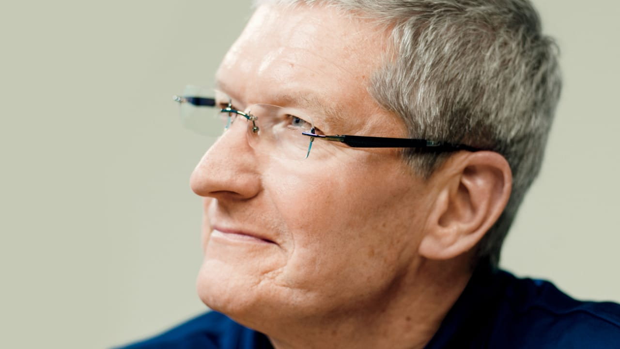 Playing The Long Game Inside Tim Cook's Apple