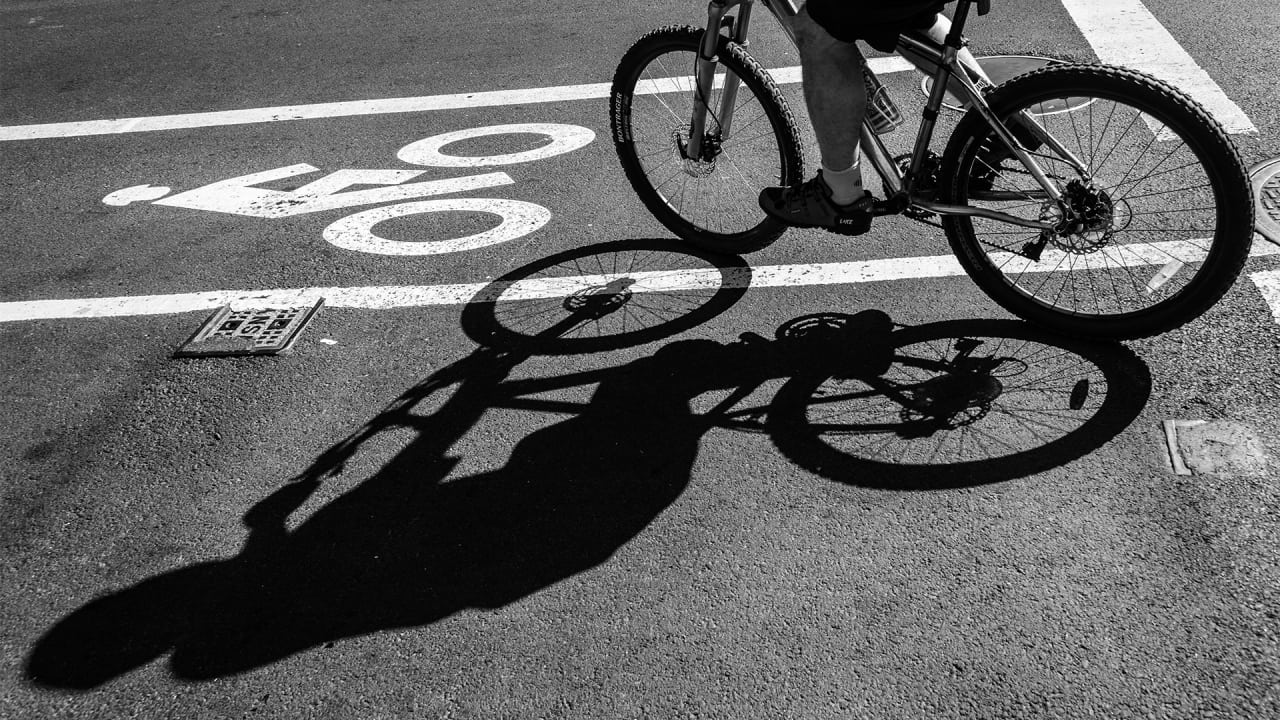 The Bicycle Is Still A Scientific Mystery: Here's Why