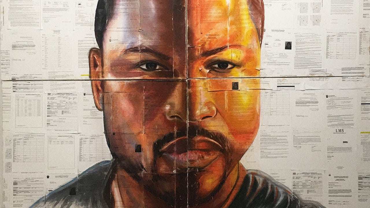 8714ec8f7 This Art By Ex-Inmates Exposes The Inhumanity Of The Prison System
