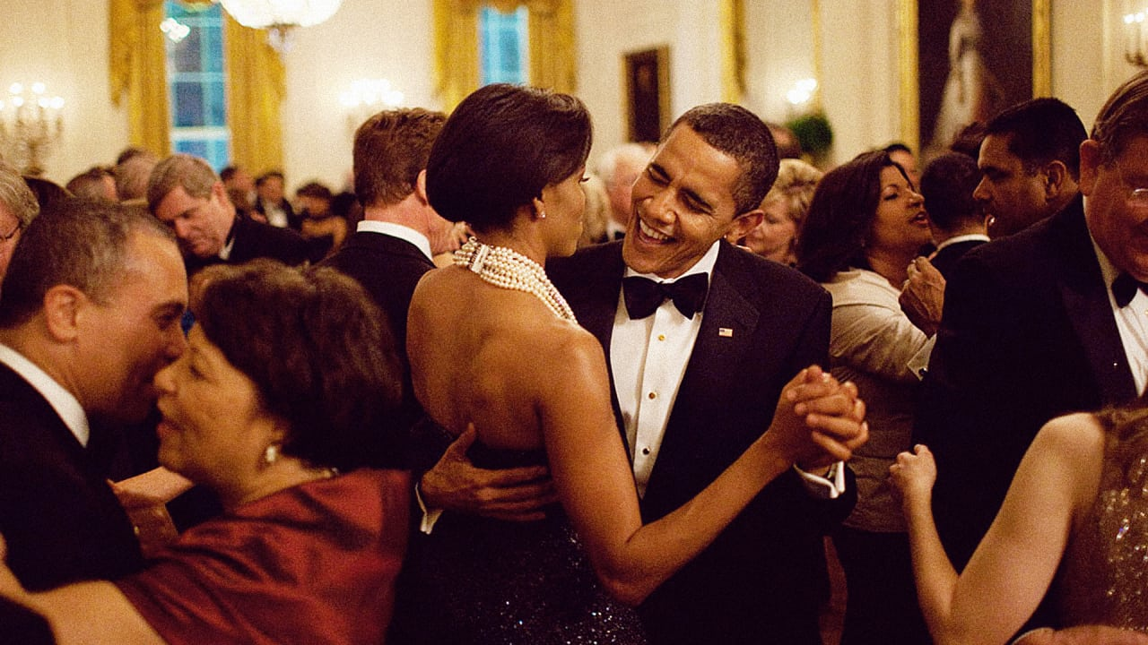 President Obama's Summer Playlist Is Lit