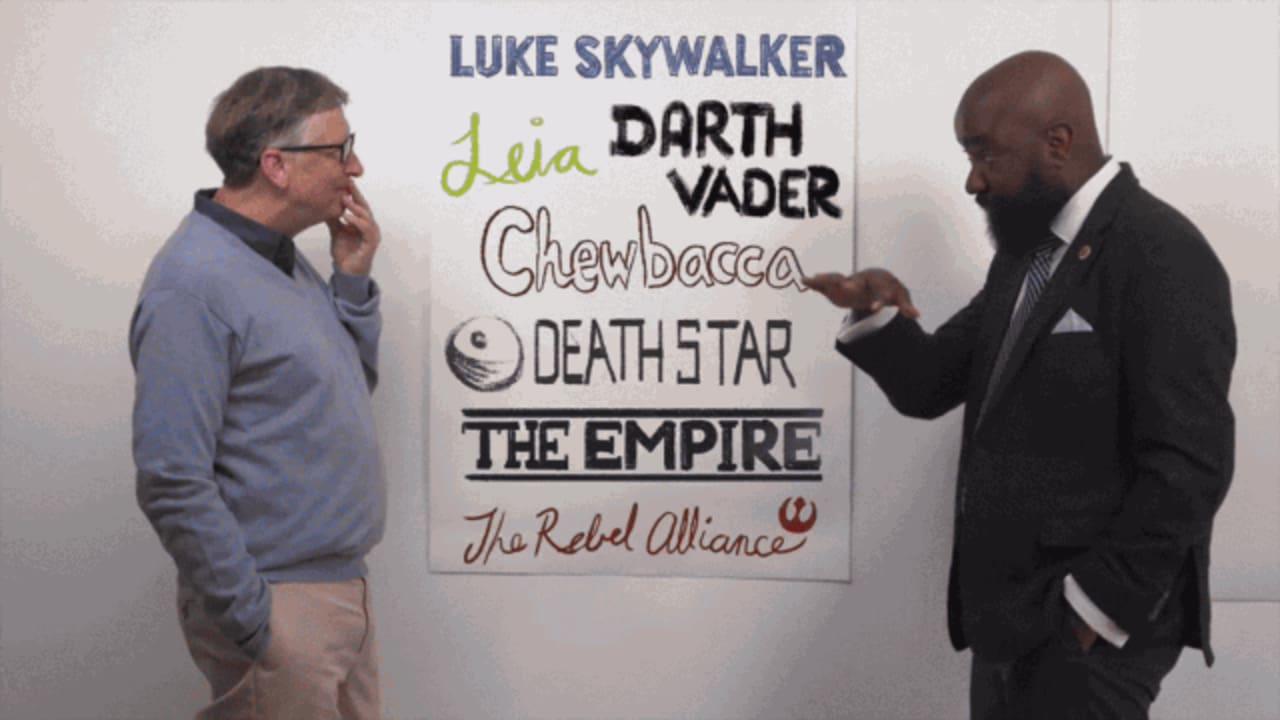 How Star Wars Can Teach Kids About The Struggle For Civil Rights