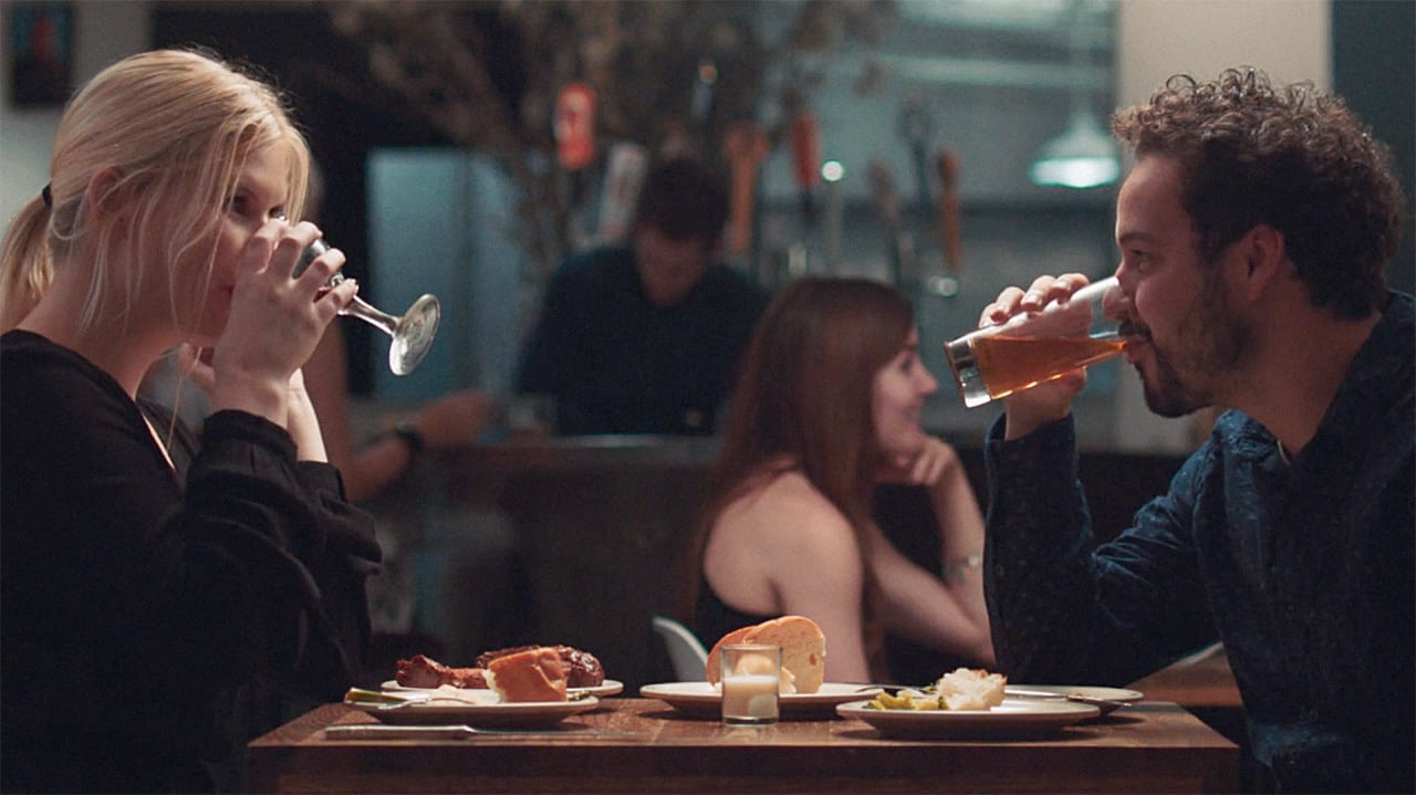 This Short Film Uses The Most Awkward First Date Ever To Shut Down Casual Racism