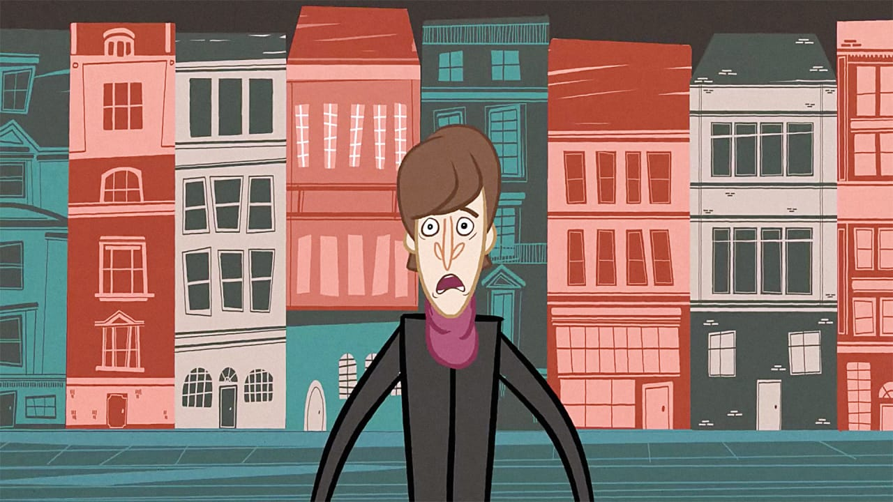 Experience John Lennon's First Acid Trip In This Mind-Bending Animation